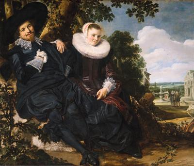 Frans Hals ca. 1622