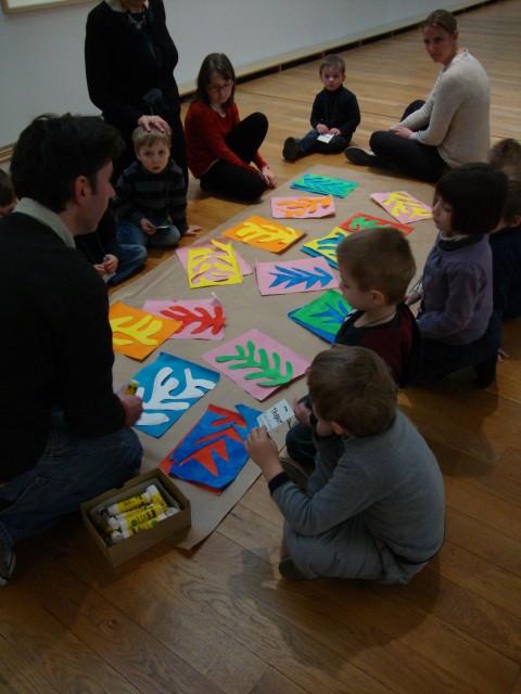 Museum Matisse