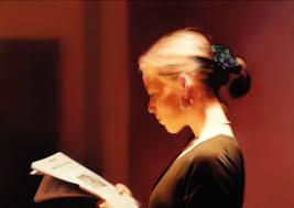 Gerhard Richter, Lesende, 1994