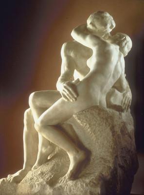Rodin de Kus, 1882-1889