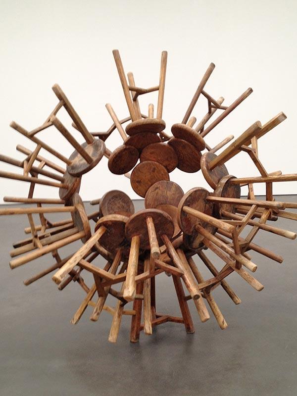 Ai Wei Wei - Krukjes