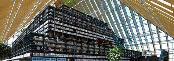 bibliotheek Spijkenisse