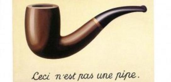 Ceci n'est pas un pipe