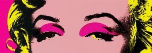 Warhol, zeefdruk