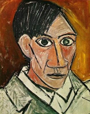 picasso-self-portrait-1907