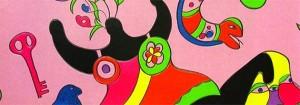 Nikki de Saint Phalle